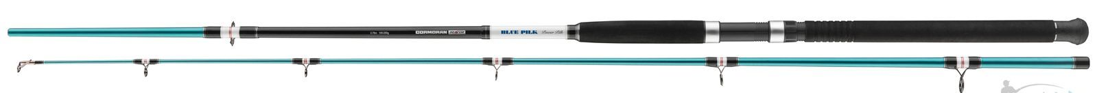 CAÑA CORMORAN SEACORD BLUE DEEP  POWER PILK 2.10 M